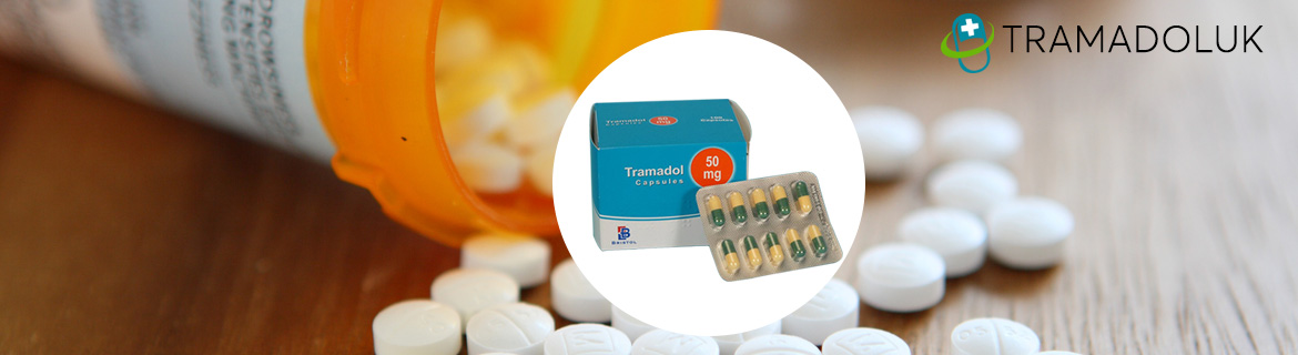Tramadol tablet - Pain killer of choice for severe conditions