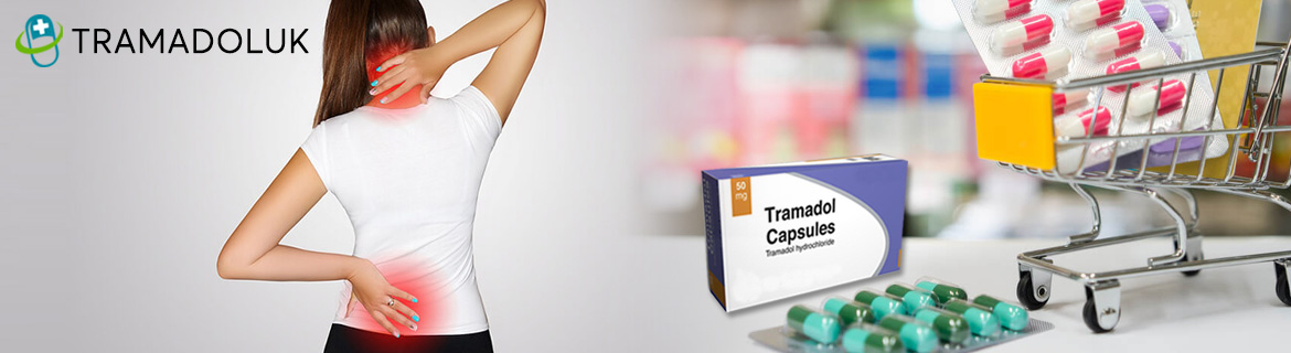 Easily Buy Tramadol UK Approved Pain Killer