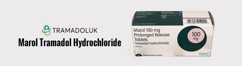 Marol Tramadol Hydrochloride
