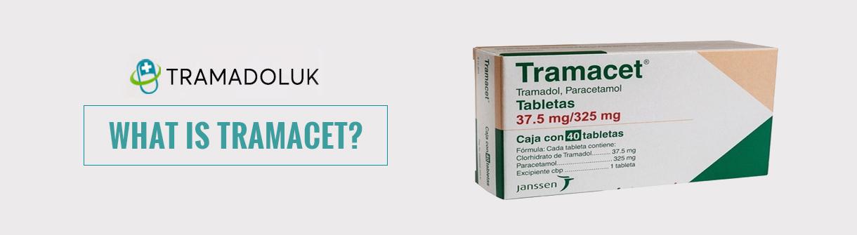 Tramadol and Paracetamol