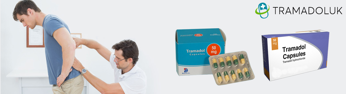 Order Tramadol online to effectively treat back pain