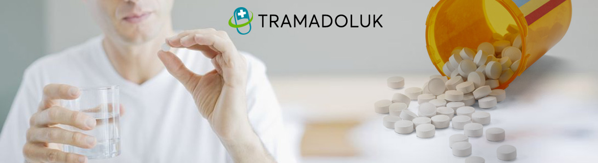 Buy genuine Tramadol online UK consumed painkiller
